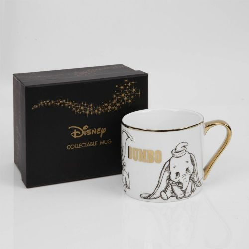 Disney Dumbo  New Bone China Collectable Contemporary Mug in Gift Box - DUMBO